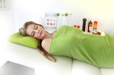 Die Wellnessmassage